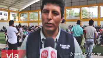 Ronderos de Soritor explican motivos de castigo con látigo a menores - VIA Televisión