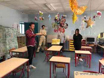 A Olivet, le retour sur les bancs de l'école se fera à partir du mardi 12 mai - La République du Centre