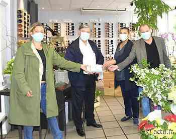 Yvelines. Triel-sur-Seine : distribution des masques aux habitants ce week-end - actu.fr