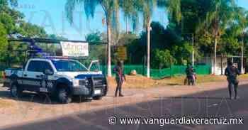 """""""Levantan"""" a empleado federal en Paso del Macho - Vanguardia de Veracruz"""