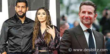 Amir & Faryal prank Daughter saying Bradley Cooper is 'Real Dad' - DESIblitz