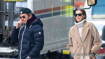 Irina Shayk speaks for first time Bradley Cooper after their separation - OI Canadian