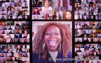 Saint-Gaudens : gospel pour 100 webcams - petiterepublique.com