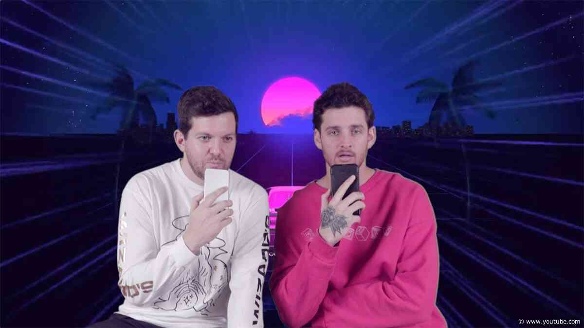 Dillon Francis, BabyJake - You Do You (ASMR Version)