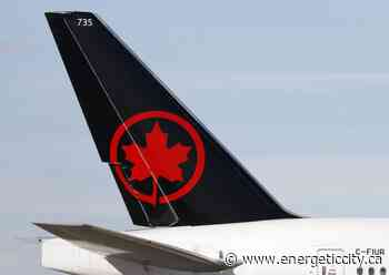 Air Canada continues to suspend flights out of Fort St. John - Energeticcity.ca