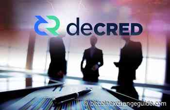 DECRED Price Prediction Today: Daily (DCR) Value Forecast – July 25 - Bitcoin Exchange Guide