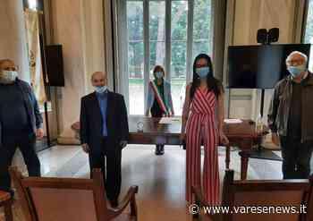 Castellanza, con la Fase 2 arriva il primo matrimonio civile - Varesenews