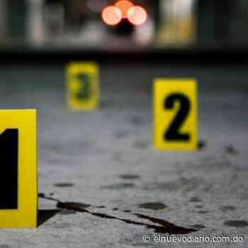 Desconocidos acribillan un hombre de cuatro balazos en Baní - El Nuevo Diario (República Dominicana)