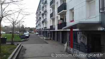 Violences urbaines au quartier des Rochers : le maire de Nogent-sur-Oise en appelle à la population - Courrier Picard