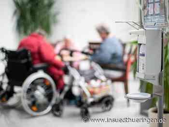 Pflegeheime in Suhl und Zella-Mehlis öffnen nicht vor dem 18. Mai - inSüdthüringen