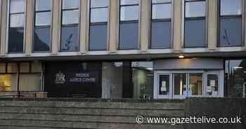 Ingleby Barwick man denies dealing cannabis after police raid house - Teesside Live