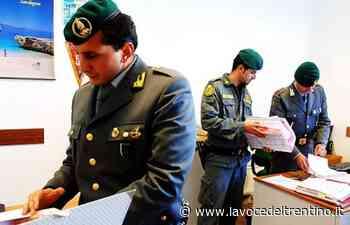 Riva del Garda: sequestrate 3.500 mascherine importate dalla Cina con false certificazioni - la VOCE del TRENTINO