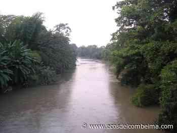 Aumento del caudal del río Luisa preocupa al municipio de El Guamo - Ecos del Combeima