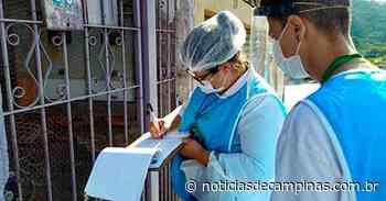 Em Caieiras, Saúde começa varredura em bairros - Notícias de Campinas