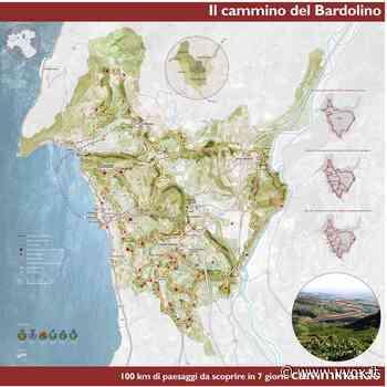 Veneto a piedi, il cammino di Bardolino tra vigneti e colline - Vvox