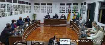 Câmara de Arroio do Meio aprova repasse de R$ 500 mil para UTI - Infomativo