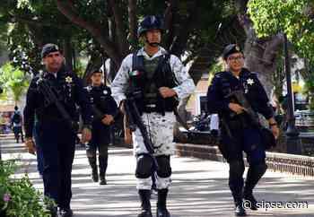 Llega Guardia Nacional a Muna para evitar actos vandálicos a causa de Covid-19 - sipse.com