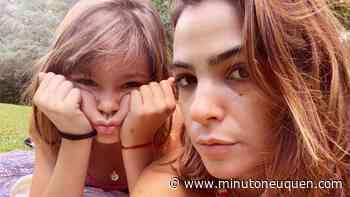¡Dos talentosas! Agustina Cherri y su hija Muna la rompieron en TikTok haciendo... ¡Imperdible! - Minuto Neuquen