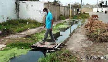 Unas 200 familias de Cumaná están afectadas por aguas servidas - El Pitazo