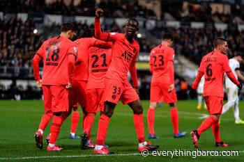 Barcelona plot a grand transfer for Paris Saint-Germain centre-back - Everything Barca