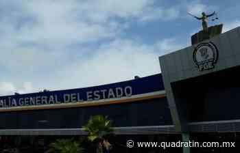 Capturan a 4 presuntos delincuentes en Tepalcatepec - Quadratín Michoacán