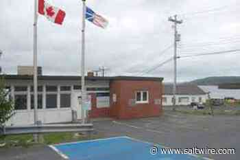 Clarenville, NL provincial courthouse closed due to possible staff COVID-19 exposure - SaltWire Network