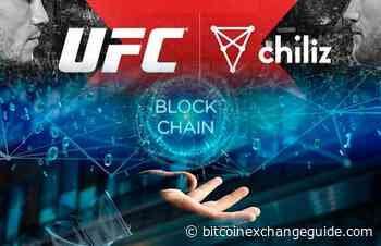 UFC and ChiliZ (CHZ) Partner to Offer MMA Fans Tickets & Experiences Using Socios App - Bitcoin Exchange Guide