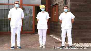 À Beuvry, le cabinet paramédical de kinés se réorganise - La Voix du Nord