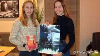 Junge Autorinnen aus Nortrup und Rieste erfüllen sich einen Traum - noz.de - Neue Osnabrücker Zeitung