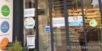 Confinement Coronavirus: concurrence d'entraide à Nogent-sur-Marne - 94 Citoyens