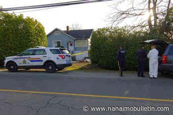 RCMP investigating after man found dead in Lantzville – Nanaimo News Bulletin - Nanaimo News Bulletin
