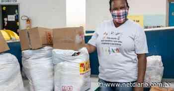 Guapimirim é o quinto município a receber o Mutirão Humanitário - NetDiário