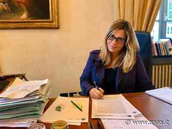 Fase 2: Sarzana a Lamorgese, aprire il confine con Toscana - Agenzia ANSA