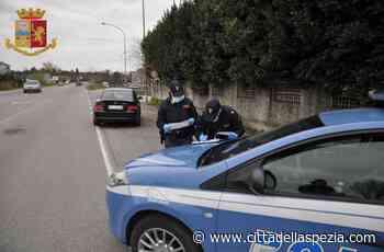 Controlli a tappeto a Sarzana, due sanzioni e più di trecento veicoli controllati - Città della Spezia