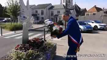 Le 8 Mai commémoré en direct sur Facebook à Barlin et Saint-Venant - La Voix du Nord