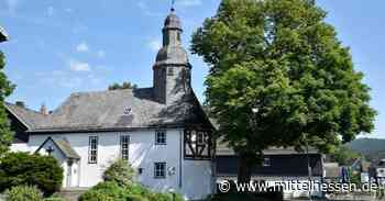 Keine Gottesdienste im landkreis Marburg-Biedenkopf - Mittelhessen