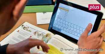 300 kostenlose iPads für Schüler in Marburg-Biedenkopf - Mittelhessen