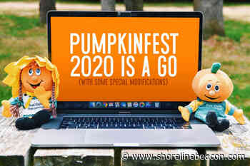 Virtual Pumpkinfest in Port Elgin - Shoreline Beacon