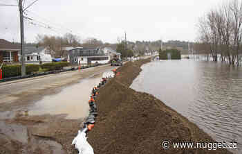 Months of flood repairs ahead for Mattawa - The North Bay Nugget