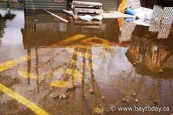 Mattawa flooding — one year later - BayToday