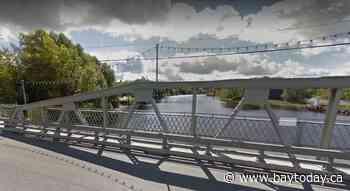 Mattawa bridge gets funding after 'taking a pounding' during 2019 flooding - BayToday