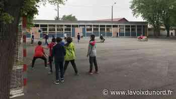 L'agglomération Lens-Liévin avait dit non ? Vimy rouvre ses écoles le 12 mai - La Voix du Nord