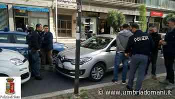 Corciano, pusher albanese arrestato a San Mariano. - Umbriadomani
