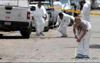 Tasa de homicidios en Chapala supera promedios nacionales - UDG TV