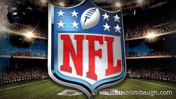Will There Be an NFL Season? - RushLimbaugh.com