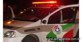 Garopaba: Farmácia do Bairro Campo Duna é assaltada na noite desta quarta-feira (6) - Portal AHora