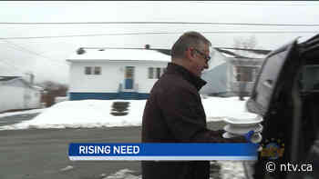 Demand doubles for Meals on Wheels in Grand Falls-Windsor - ntv.ca - NTV News