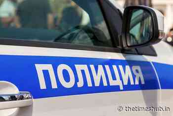 In Smolensk on the street found a dead man - The Times Hub