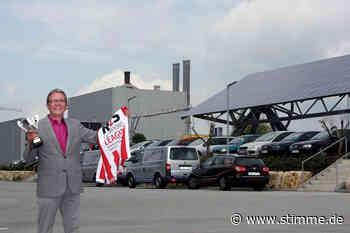 Neckarsulm bringt Klimaschutzkonzept voran - STIMME.de - Heilbronner Stimme