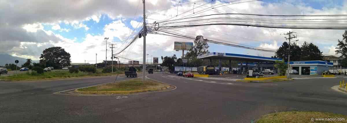 Construcción de túnel de 60 metros en La Galera de Curridabat comenzaría este año - La Nación Costa Rica